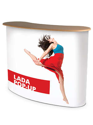 Lada Pop-Up
