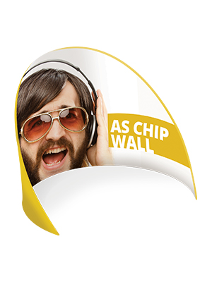Formulate AS Chip Wall