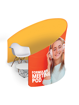 Formulate Meeting Pod ⌀30 mm