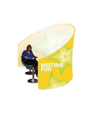 Formulate Meeting Pod ⌀32 mm