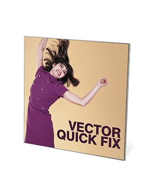 Vector Quick Fix